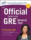 The Official Guide to the GRE General Test, Third Edition - Book