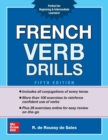 French Verb Drills, Fifth Edition - Book