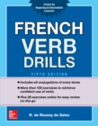 French Verb Drills, Fifth Edition - eBook
