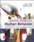 Drugs, Society, and Human Behavior - Book