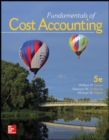 Fundamentals of Cost Accounting - Book