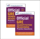 Official GRE Value Combo - Book
