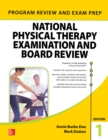 National Physical Therapy Exam and Review - eBook
