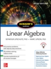 Schaum's Outline of Linear Algebra, Sixth Edition - Book