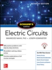 Schaum's Outline of Electric Circuits, Seventh Edition - Book