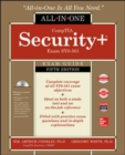 CompTIA Security+ All-in-One Exam Guide, Fifth Edition (Exam SY0-501) - Book