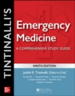 Tintinalli's Emergency Medicine: A Comprehensive Study Guide - Book