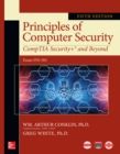 Principles of Computer Security: CompTIA Security+ and Beyond, Fifth Edition - eBook
