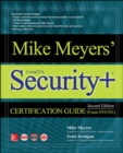 Mike Meyers' CompTIA Security+ Certification Guide, Second Edition (Exam SY0-501) - Book