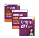 Official GRE Super Power Pack, Second Edition - Book