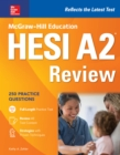 McGraw-Hill Education HESI A2 Review - eBook