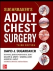 Sugarbaker's Adult Chest Surgery - Book