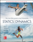 ISE Vector Mechanics for Engineers: Statics and Dynamics - Book