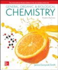 ISE General, Organic, & Biological Chemistry - Book