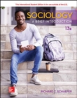 ISE Sociology: A Brief Introduction - Book
