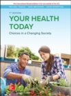 ISE Your Health Today: Choices in a Changing Society - Book