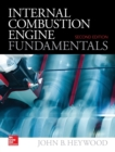 Internal Combustion Engine Fundamentals 2E - Book