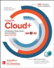 CompTIA Cloud+ Certification Study Guide, Second Edition (Exam CV0-002) - Book