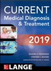 CURRENT Medical Diagnosis and Treatment 2019 - Book