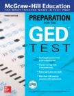 McGraw-Hill Education Preparation for the GED Test, Third Edition - eBook