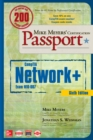 Mike Meyers' CompTIA Network+ Certification Passport, Sixth Edition (Exam N10-007) - eBook