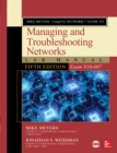 Mike Meyers  CompTIA Network+ Guide to Managing and Troubleshooting Networks Lab Manual, Fifth Edition (Exam N10-007) - eBook