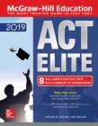 McGraw-Hill ACT 2019 edition - eBook