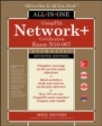 CompTIA Network+ Certification All-in-One Exam Guide, Seventh Edition (Exam N10-007) - Book