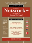 CompTIA Network+ Certification All-in-One Exam Guide, Seventh Edition (Exam N10-007) - eBook