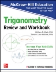 McGraw-Hill Education Trigonometry Review and Workbook - Book