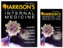 Harrison's Principles of Internal Medicine 19th Edition and Harrison's Manual of Medicine 19th Edition (EBook)VAL PAK - eBook