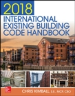 2018 International Existing Building Code Handbook - Book