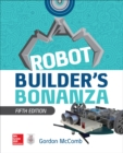 Robot Builder's Bonanza, 5th Edition - eBook