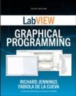 LabVIEW Graphical Programming, Fifth Edition - Book