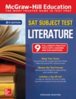 McGraw-Hill Education SAT Subject Test Literature, Fourth Edition - eBook