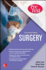Surgery PreTest Self-Assessment and Review, Fourteenth Edition - Book