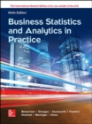 Business Statistics and Analytics in Practice - Book