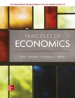 ISE eBook Online Access for Principles of Economics - eBook