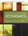 ISE eBook Online Access for Principles of Microeconomics - eBook