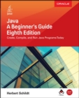 Java: A Beginner's Guide, Eighth Edition - Book
