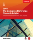 Java: The Complete Reference, Eleventh Edition - eBook