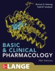 Basic and Clinical Pharmacology 15e - eBook