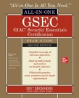 GSEC GIAC Security Essentials Certification All-in-One Exam Guide, Second Edition - Book
