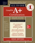 CompTIA A+ Certification All-in-One Exam Guide, Tenth Edition (Exams 220-1001 & 220-1002) - Book