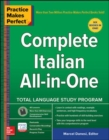 Practice Makes Perfect: Complete Italian All-in-One - Book
