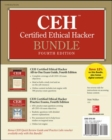 CEH Certified Ethical Hacker Bundle, Fourth Edition - Book
