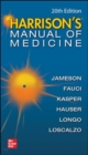 Harrisons Manual of Medicine - Book