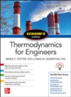Schaums Outline of Thermodynamics for Engineers, Fourth Edition - Book