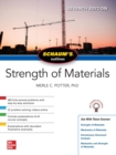Schaums Outline of Strength of Materials Seventh Edition - Book
