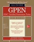 GPEN GIAC Certified Penetration Tester All-in-One Exam Guide - eBook